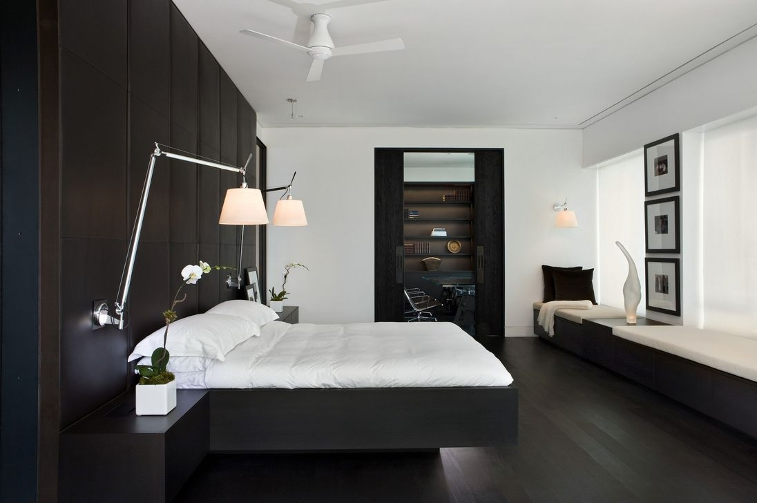 Top Blue Master Bedroom Design Ideas That Looks Great 43