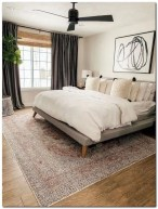Top Blue Master Bedroom Design Ideas That Looks Great 51
