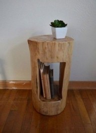 Trendy Wood Industrial Furniture Design Ideas To Try 07