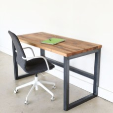 Trendy Wood Industrial Furniture Design Ideas To Try 24
