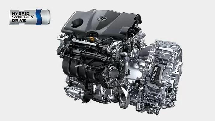 新型カムリの燃費ってどーなの!?2500CCのボディでも実燃費は余裕の20km/Lオーバー!こりゃ優秀すぎる・・・