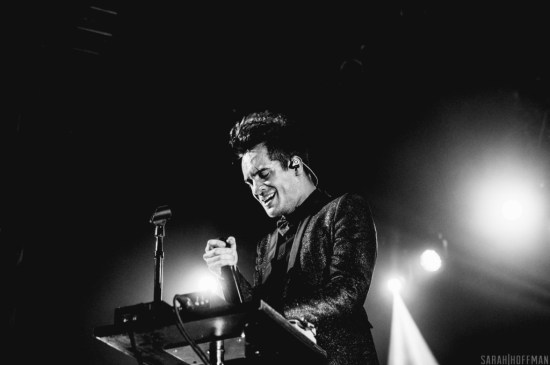 Panic! At the Disco Live in Houston