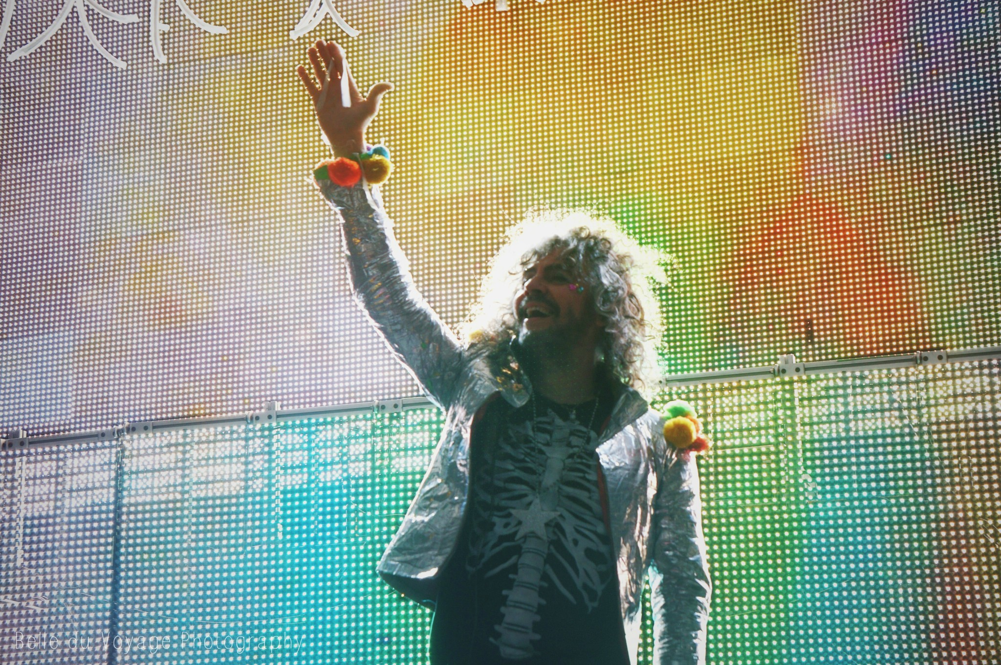 Concert Review: Memorial Weekend Blowout w/ The Flaming Lips, Lucero, Title Fight, and more