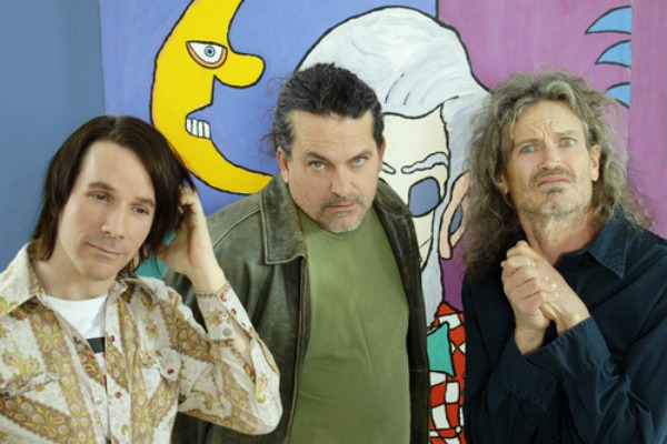 Meat-Puppets