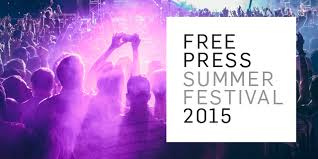 Free Press Summer Festival Announces Lineup