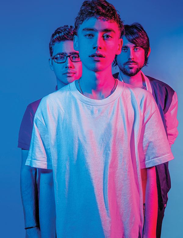 "Years and Years Debut Album: ""Communion"""