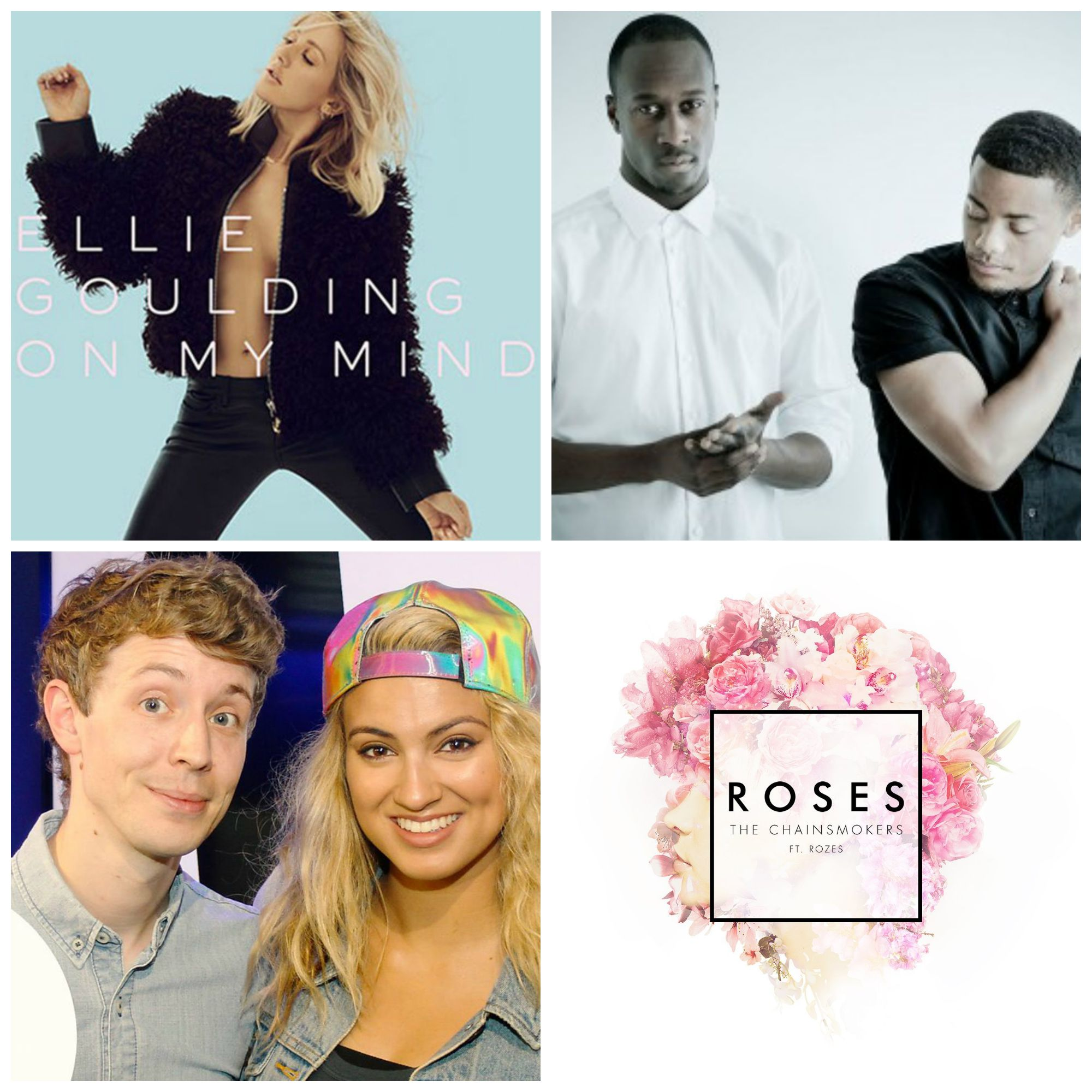Rae's Raves: Tori Kelly Sings Awful Songs, Nico & Vinz Are Broke and More!