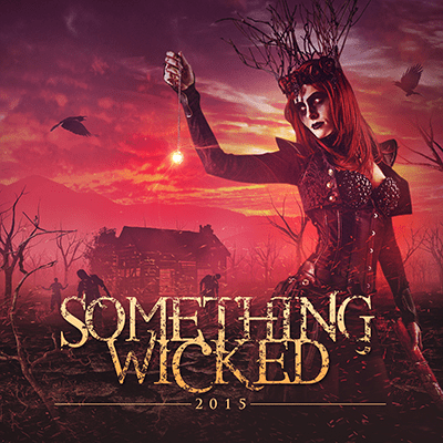 Get Ready for Something Wicked
