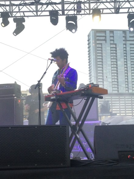 Toro Y Moi (Photo by: Waylon O'Day)
