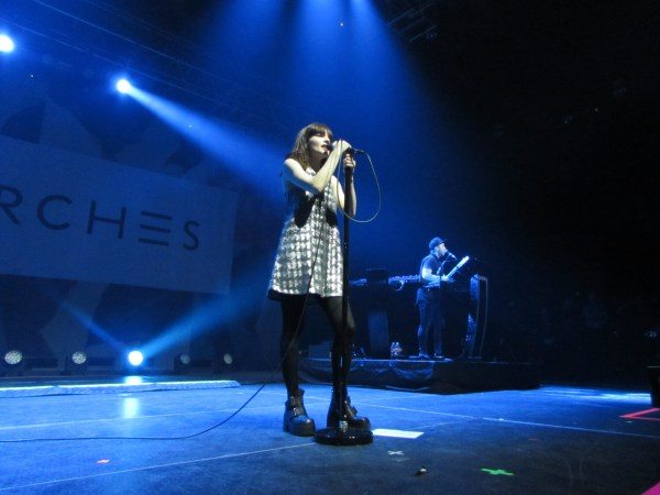 CHVRCHES at REVENTION December 2015 146