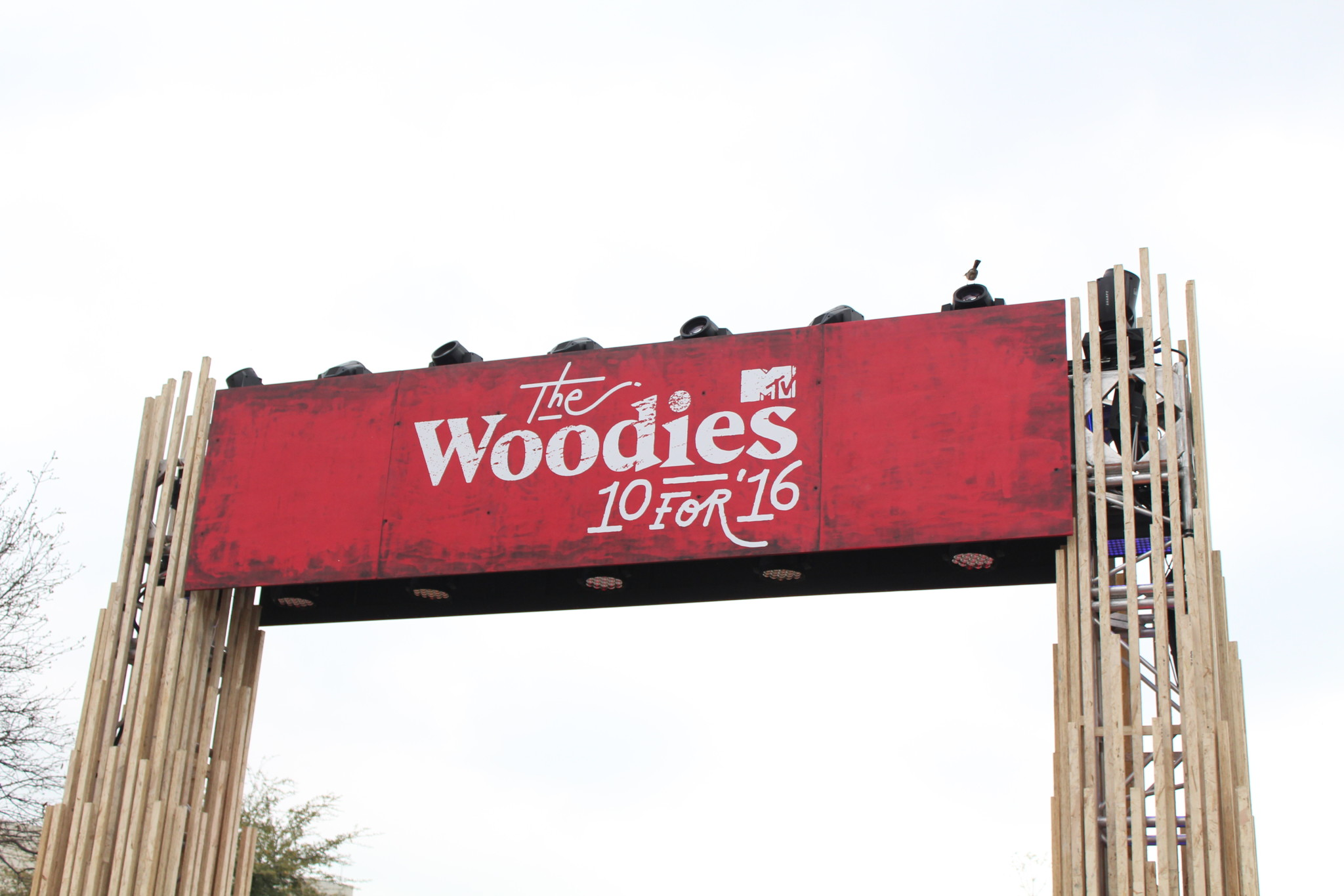 SXSW: The MTV Woodies/10 For 16