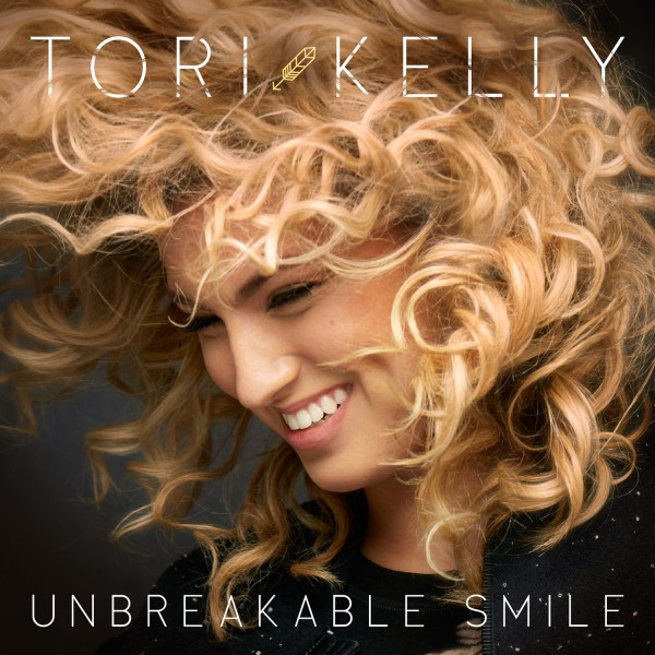 Unbreakable Smile Album Cover