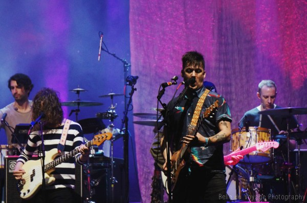Modest Mouse (Photo by Madeline Robicheaux)