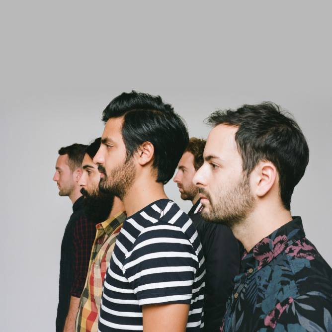 ACL Artist Spotlight: Young The Giant
