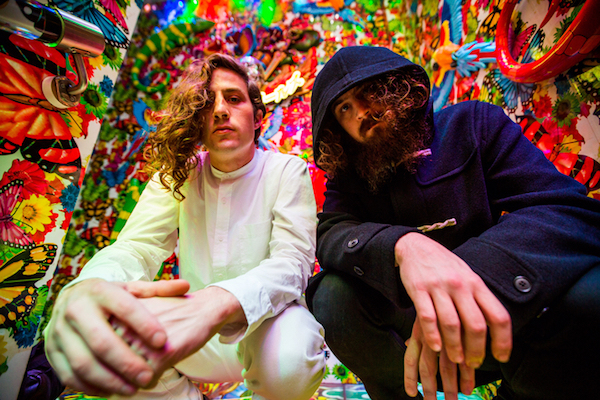 Something Wicked Artist Spotlight: Hippie Sabotage