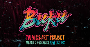 BUKU Day 1 Review