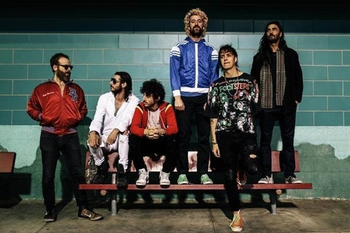 Fortress Festival Artist Spotlight: The Voidz