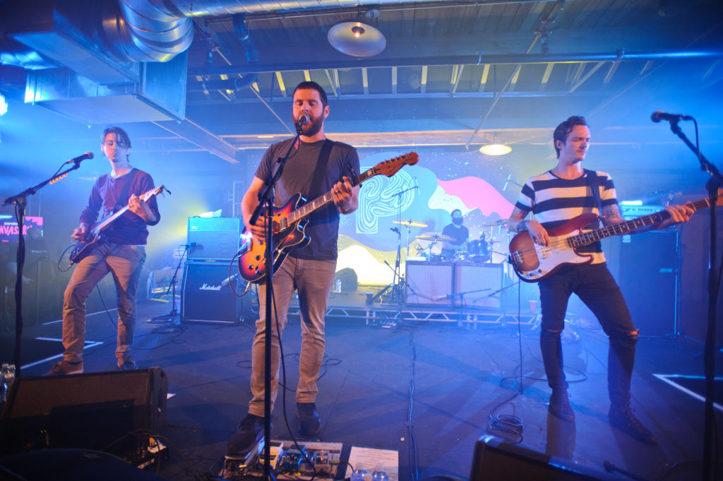 Image result for Manchester Orchestra