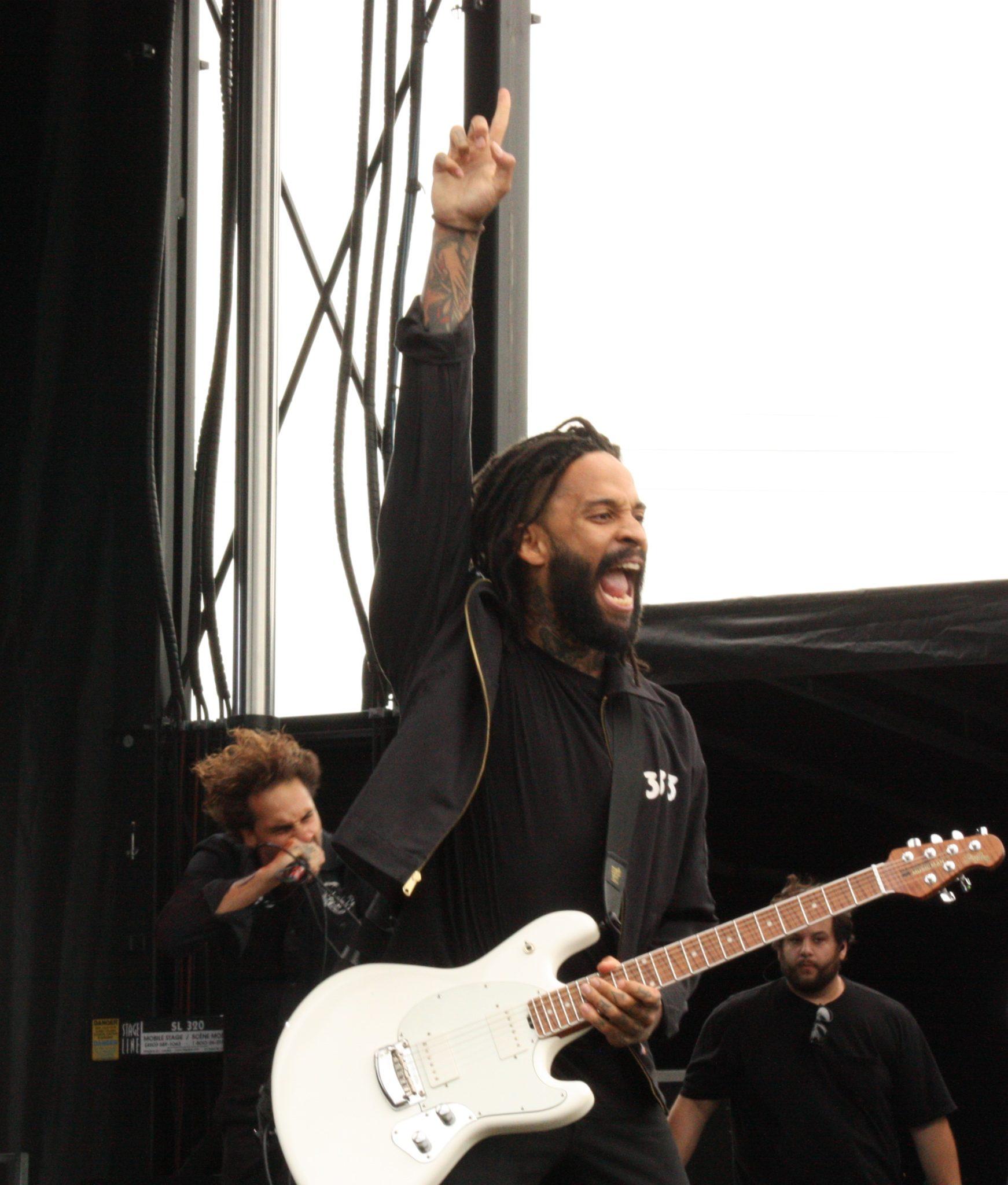 River City Rockfest Reaches Fans Across Rock & Sub-genres