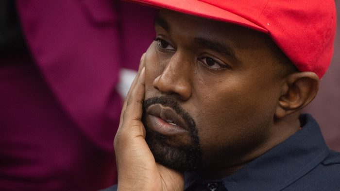 Ye: Are His Current Antics A Scream For Help Or A Controversial Marketing Strategy?