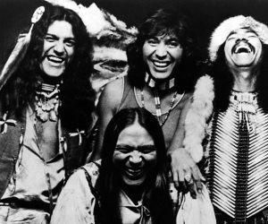 Giving Thanks to Redbone: Looking Back at the Native American Rock Band