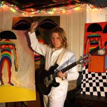 Ty Segall has well been established into indie rock stardom, but it's his unrelenting passion and dedication to his craft that makes him the Artist of 2018. With five albums released this year, Ty Segall continues to demonstrate his musical prowess and knowledge by breaking into new genres head on with his signature flair. No matter the project, Ty Segall excels alongside collaborators such as White Fence and Denee Segall. His boldness and creativity paves the way for future musicians. It has truly been a wonderful year for the garage rocker. - German Ronaldo
