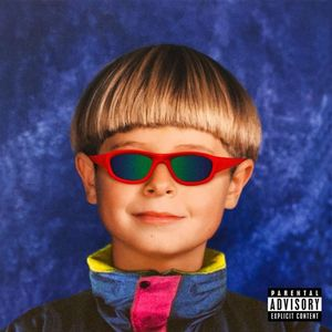 Lights All Night Artist Spotlight: Oliver Tree