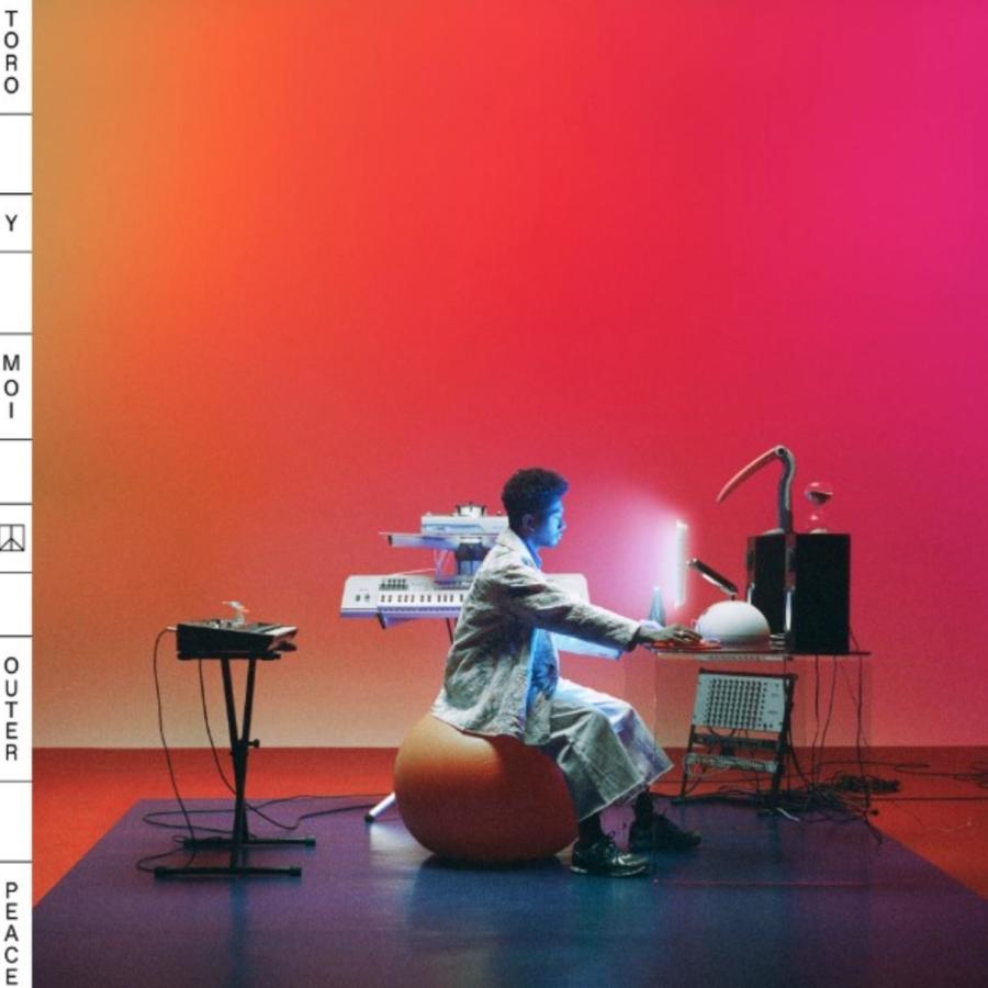 Toro y Moi-Outer Peace – Album Review