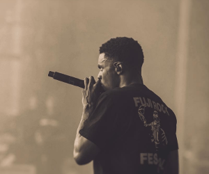 Don't Miss Vince Staples This Time Around!