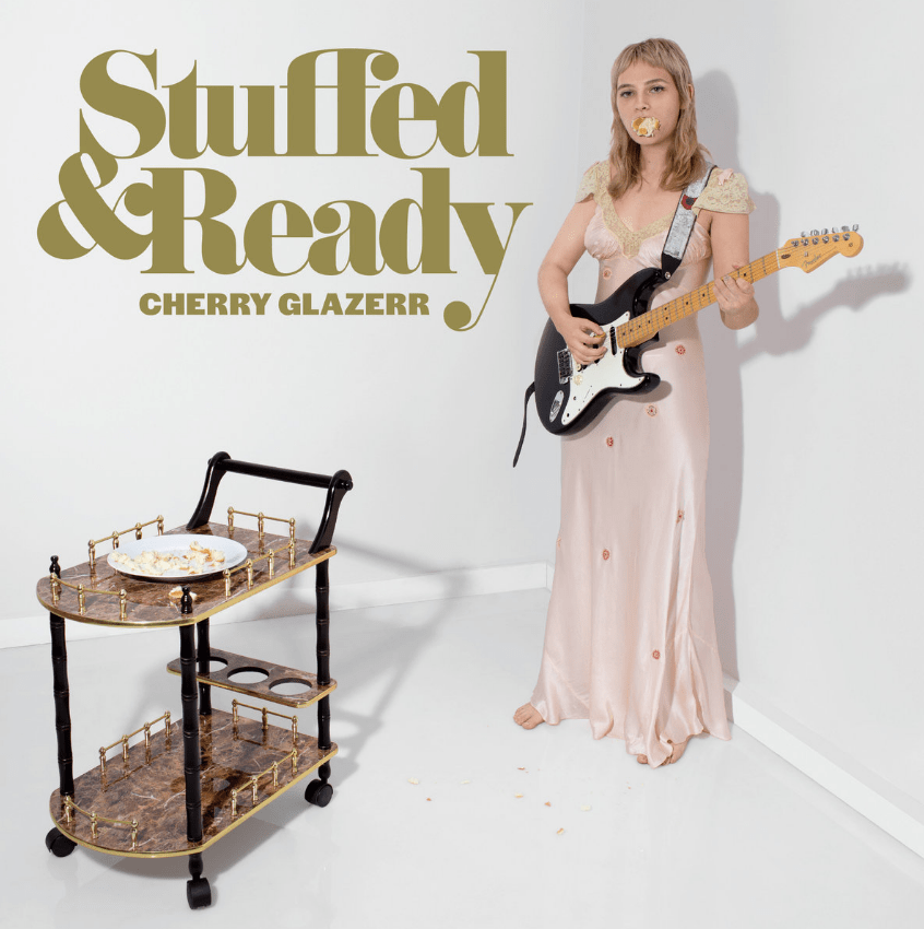 Album Review: Stuffed & Ready by Cherry Glazerr