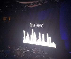 Fleetwood Mac Awes Houston Audience