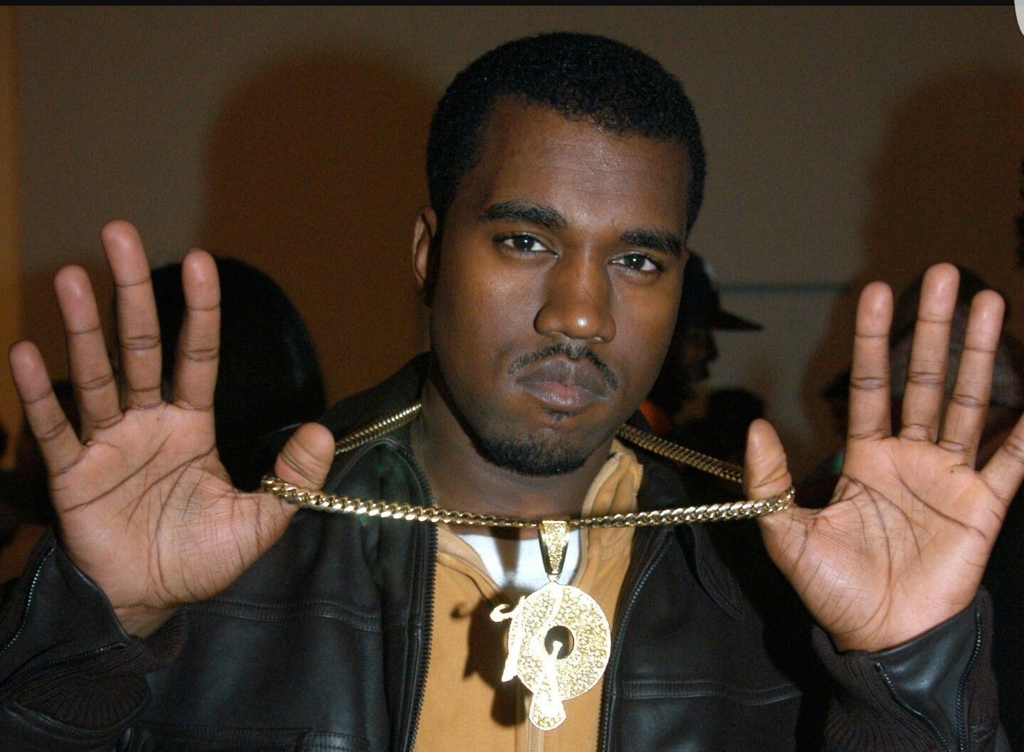 Five Dope Reasons to Miss the Old Kanye West