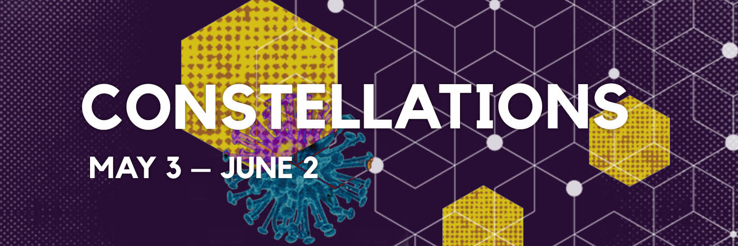 Alley Theatre's Constellations: A Review
