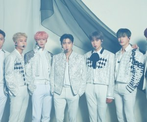 Monsta X Coming to Houston This Summer!