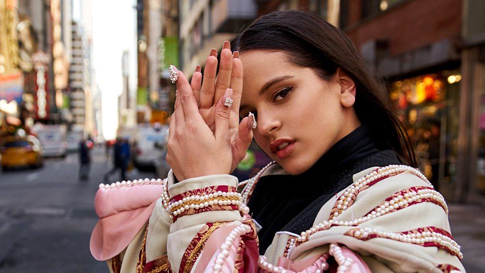 ACL Artist Spotlight: Rosalía
