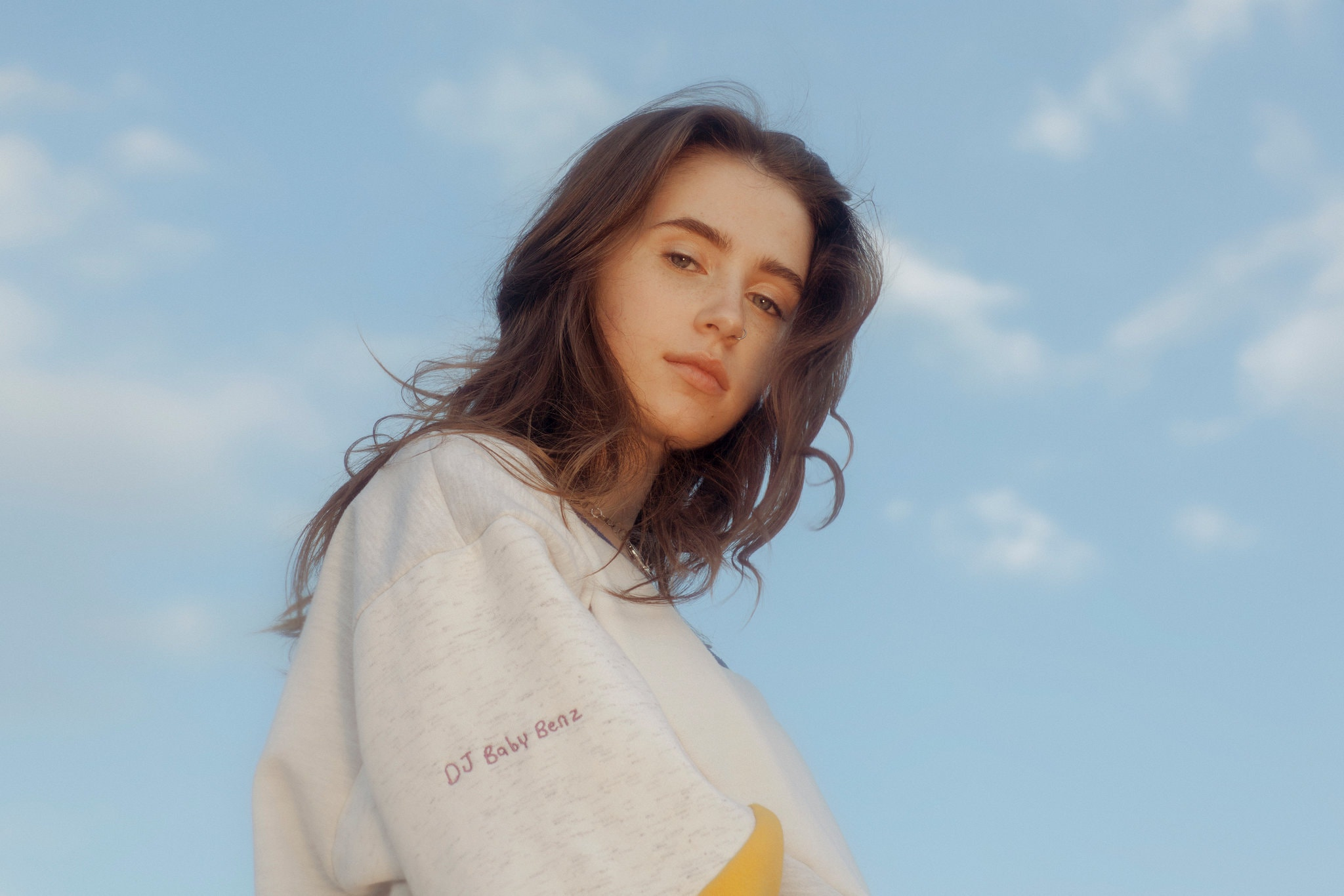Clairo Is Bringing Immunity to Houston!