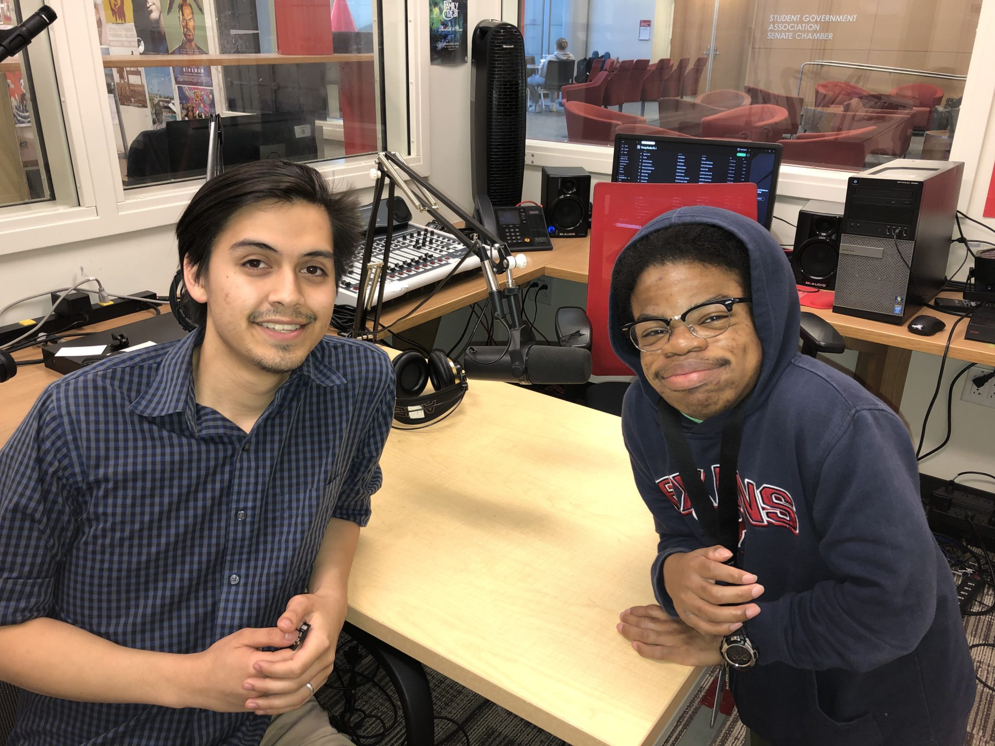 What's Good with DJ Waller – Interview with Davis Mendoza Darusman