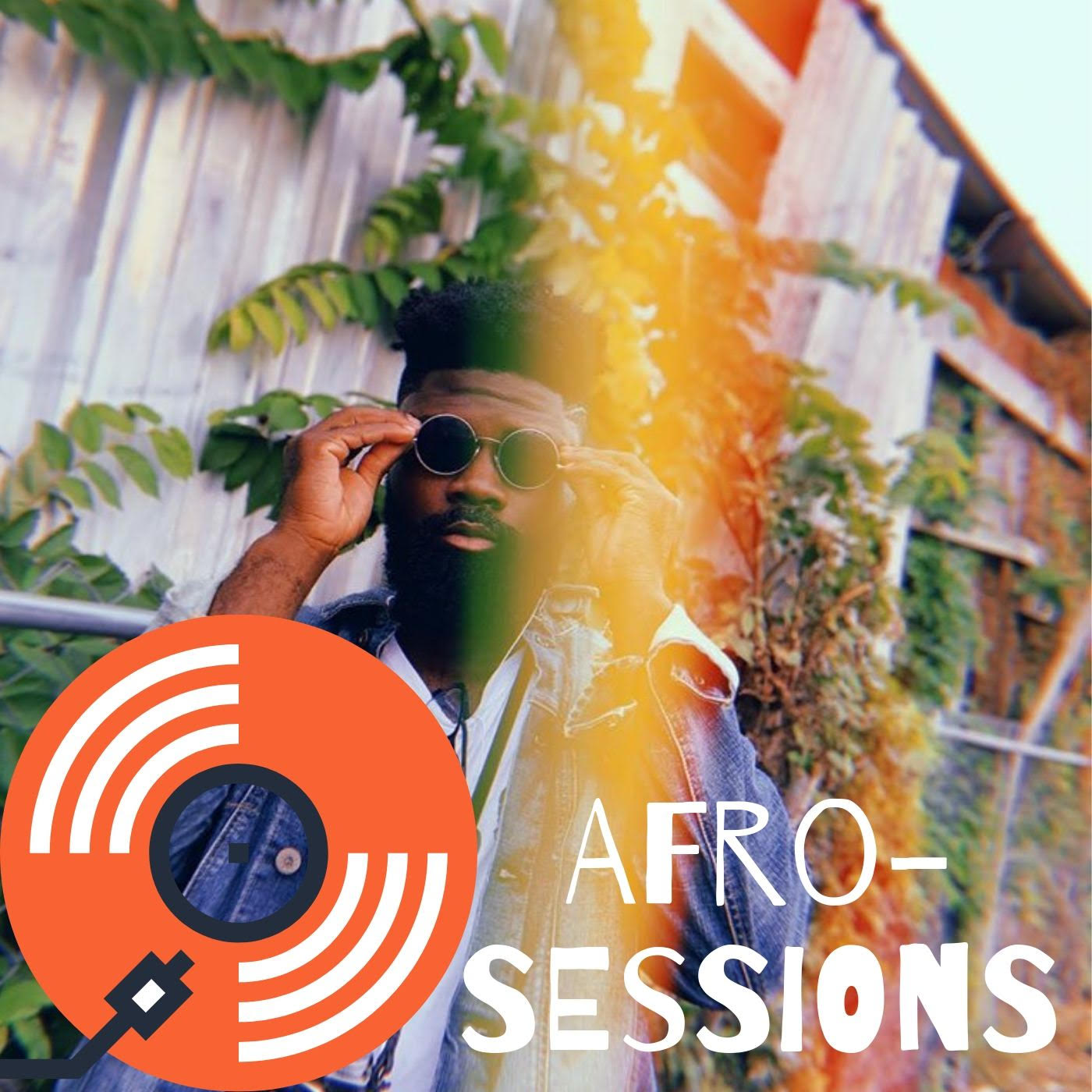 Afrosession BackPack Rap Vol.1