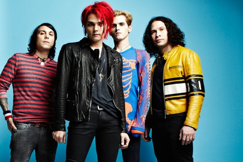 My Chemical Romance: The Kings Are Back