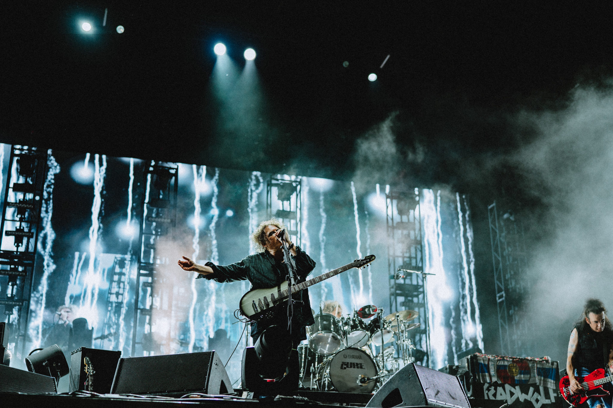 ACL Day 2: The Cure