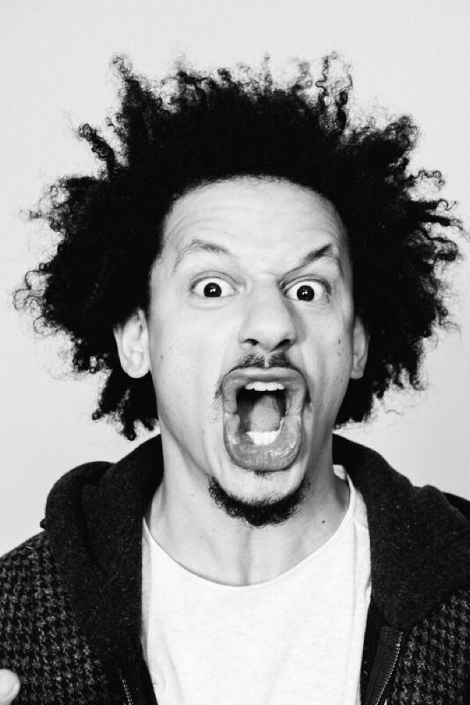 Eric Andre's 'Legalize Everything' Tour Leaves Houston In Tears