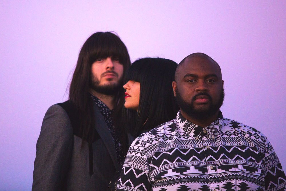 Khruangbin Are Set to Perform Their Homecoming Show at the White Oak Music Hall Lawn!