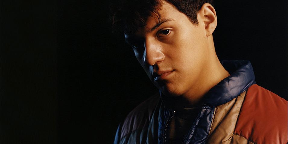 The King of Love Songs: Omar Apollo