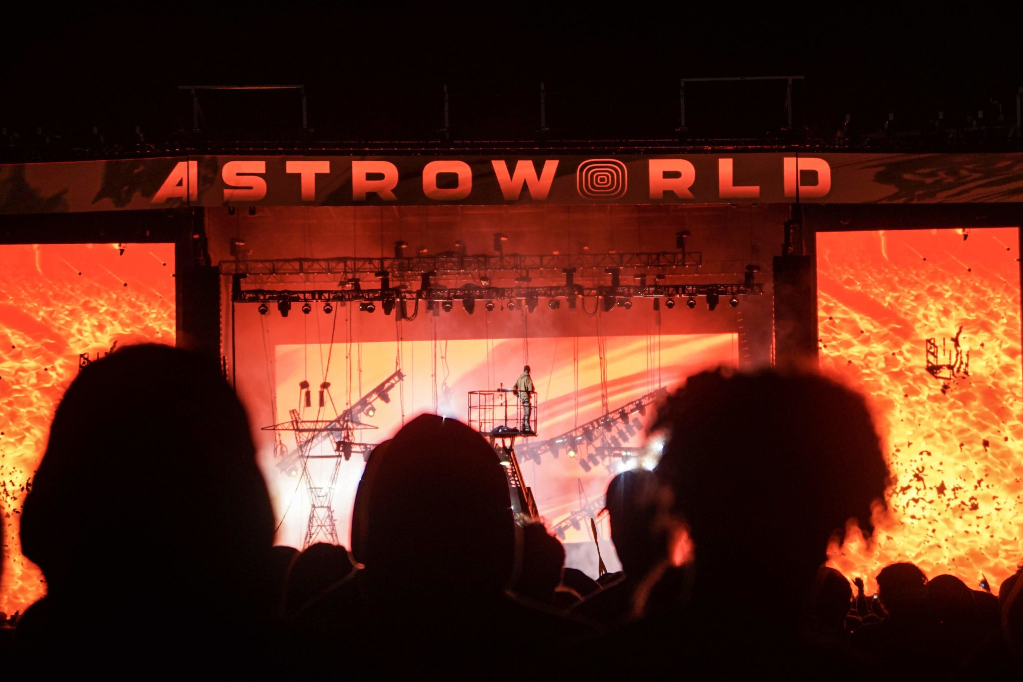Astroworld Festival 2019: Ft. Playboi Carti, Marilyn Manson, Travis Scott, & More