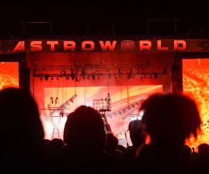 Astroworld Festival 2021 Spotlight