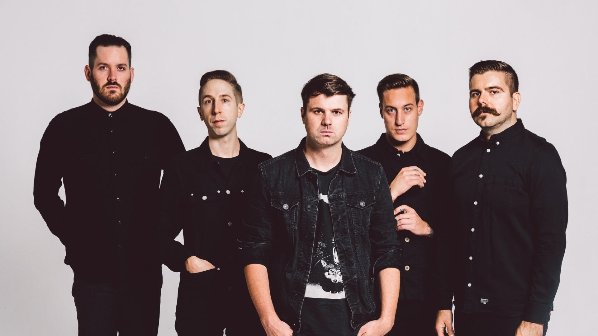 Silverstein Sails Into Bayou City on March 16th