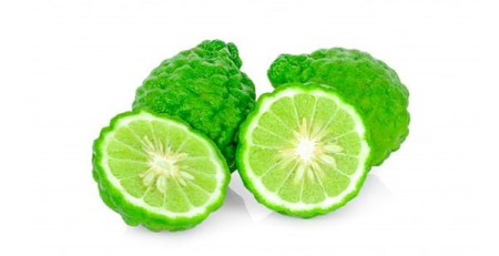 bergamotto verde aperto