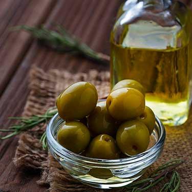 olio di oliva olive