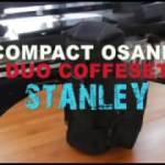 【キャンプ道具】ソロキャンプ 使える道具100均 スタンレー お出かけカフェセット 2