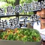 メスティン料理 簡単キャンプ飯 親子丼